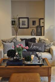 Mar 6 Bringing the Outdoors Inside. Coffee Table DecorationsTable ...