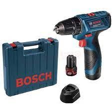 Bosch GSR 120-LI Akülü Vidalama Makinesi Fiyatları