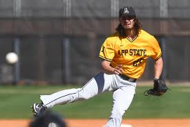 Baseball Forces Extra Innings Before Falling At Uncw Appalachian