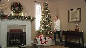 brylanehome 8ft christmas tree in a bag bedding bath kitchen