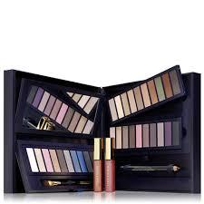 estée lauder the ultimate makeup kit worth 400 00 reviews lookfantastic