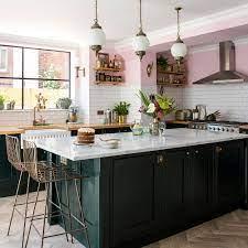 Kitchen Tile Ideas Ideal Home
