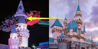 Image result for the iconic Castle, disney