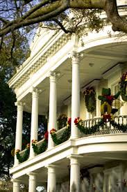 Small Picture Holiday Home Tours New Orleans Holiday Traditions