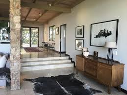 couloir et hall d entrée de style par full circle design