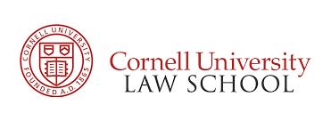 Cornell Law School J.D. Viewbook on Behance