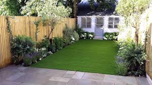 Small Picture Small Low Maintenance Garden Design Ideas The Garden Inspirations