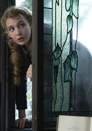 meet sophie nelisse the book thief the book thief liesel crop tall