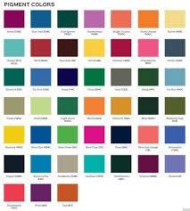 Comfort Colors T Shirts Color Chart Comfort Color 1717 1st Quality Mgl Prepack