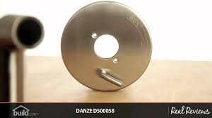 danze single handle pressure balanced tub shower trim and valve you