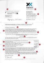 Den brief können sie für ihren widerspruch nutzen. Neue Rechnung Anfordern Musterbrief Musterbriefe Vorlagen Und Anleitungen Fur Briefe Dies Wurde Jedoch Durch Eine Verfugung Der Ofd Koblenz Erganzt Unas Decoradas