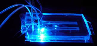 Lab On A Chip Lab On A Chip Daniele Vigolo Ph D