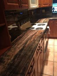 petrified wood countertops cost the look of petrified wood in formica laminate wood countertops cost gray