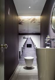 Small powder room design Toilet Small Powder Rooms Design Ideas Powder Room Contemporary With Downstairs Loo Decor Wall Art Wallpaper Steamcyberpunkinfo Small Powder Rooms Design Ideas Powder Room Contemporary With