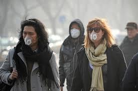 Количество опасных веществ в воздухе Киева превышает предельно допустимые концентрации, - Кличко - Цензор.НЕТ 6090