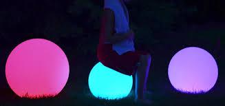 Decorative Balls Next Illuminate LED Decorative Balls ParPools 58
