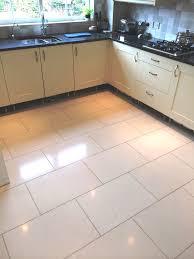 Travertine Tile For Kitchen Travertine Kitchen Floor Tile Once Upon A Cedar House Installing