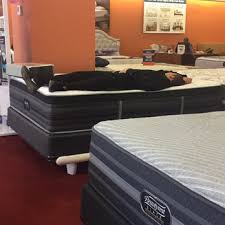 Photo of Mattress Firm Houston  New York NY United States He feel