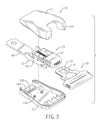 patent us8402617 sand removing seat belt buckle google