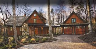 mill creek timber frame homes