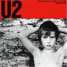 U2 Discography Albums Two Hearts Beat As One