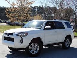 2019 Toyota 4Runner for Sale in Charlottesville, VA | Cars.com