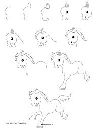 How To Draw Cool Animals Step By Step Vidhicards Com