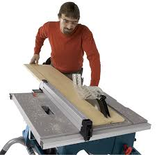 bosch table saw. best table saw under $1000 bosch