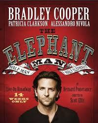 bradley cooper elephant man poster. Perfect Poster Broadway Poster For Bradley Cooper In  Throughout Elephant Man NWI Times