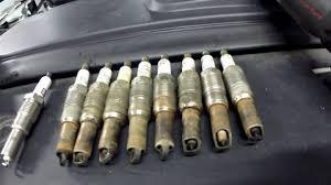 ford 5 4 3 valve spark plug problem