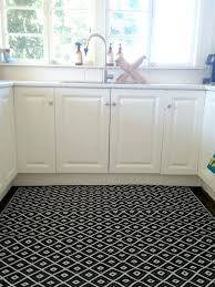 washable kitchen rugs.  Washable Large Kitchen Rugs Makeovers Black Grey  Throughout   With Washable Kitchen Rugs E