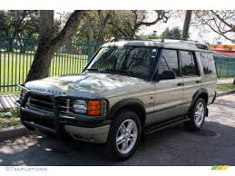 2002 Land Rover Discovery - news, reviews, msrp, ratings with ...