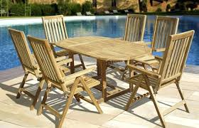 cleaning teak dining table teak outdoor patio furniture ideas modern patio and furniture medium size teak