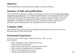 Computer Tech Resume Repair Support Objective Examples Vesochieuxo
