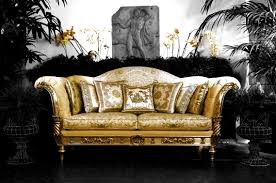 Versace Home - Exhibitor at Salone Del Mobile #SaloneDelMobile #Milan  #Design #iSaloni