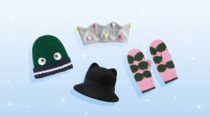 Already Design Co Hats Best Kids Hats And Gloves For Winter 2020 Sheknows
