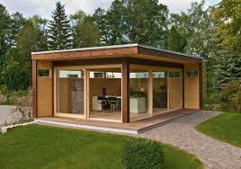 home office in the garden. Garden Office Buildings Home Ideas Contemporary Shed | Jardin Pinterest Office, Gardens And In The