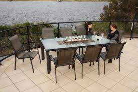 patio dining table and chairs. charming ideas outdoor dining table sets lofty design white set patio and chairs o