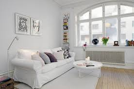 white decorating ideas