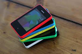 Nokia Asha 501: Das erste smarte Asha ...