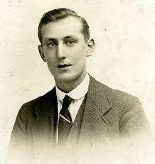 William Alfred Barton seaman in WW1