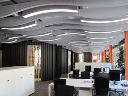 ceiling alluring tech office design