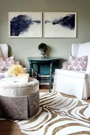 view in gallery gold zebra print rug diy
