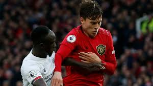 Bruno fernandes wins it off the bench for the red devils, firing a brilliant free manchester united's reward is a home tie against west ham in the last sixteen. Manchester United Draw Liverpool In Fa Cup Fourth Round Football News Sky Sports