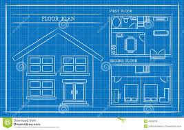 Home Design Blueprint House Plans Floor Fantastic  ZhydoorBlueprint Homes Floor Plans
