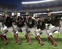 Texas A M Corps Of Cadets Corps Of Cadets Photos Photos Texas A M V Alabama Zimbio