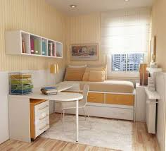 Beautiful Small Room Interior Teen Interesting Bedroom Furniture Small Spaces