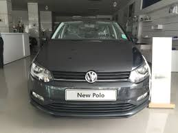 2015 VW Polo with new features launched at INR 5.23 lakhs