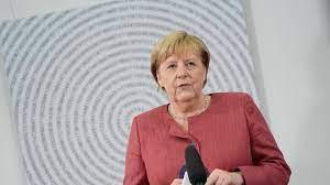 So viel Rente bekommt Angela Merkel als ...