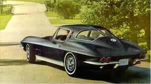 1963 Chevrolet Corvette-01 | Hooniverse